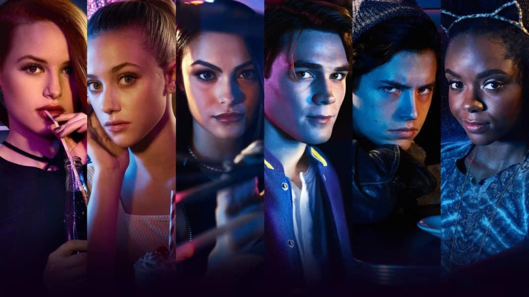 riverdale bol obnovený pre tretiu sériu