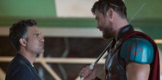 pokazené scénky z filmu thor