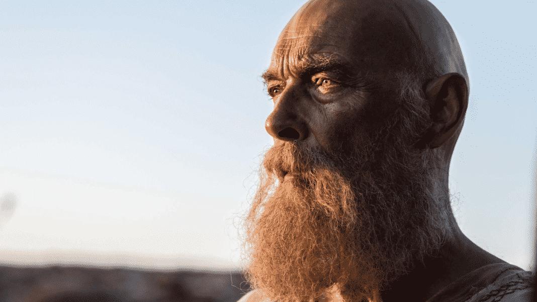 apoštol pavol recenzia