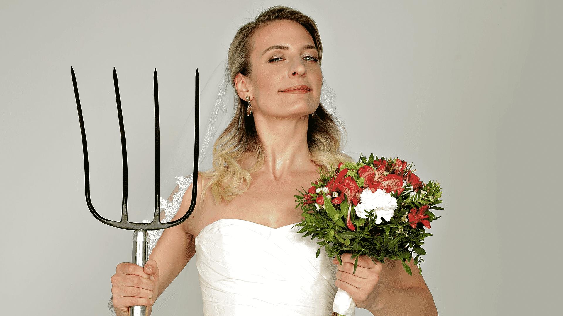 herečka anna polívková dve nevesty a jedna svadba
