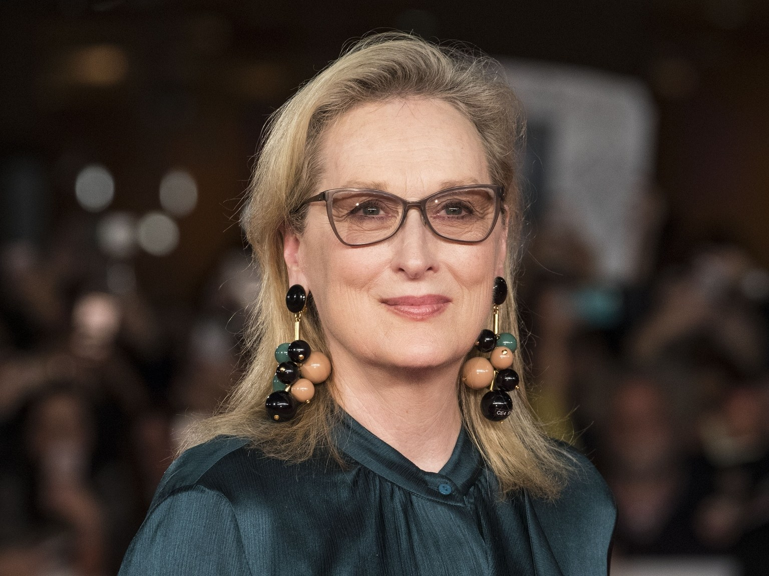 Vedeli by ste si predstaviť Meryl Streep ako princeznú Leiu?