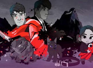 traielr na slovenský animák parralel