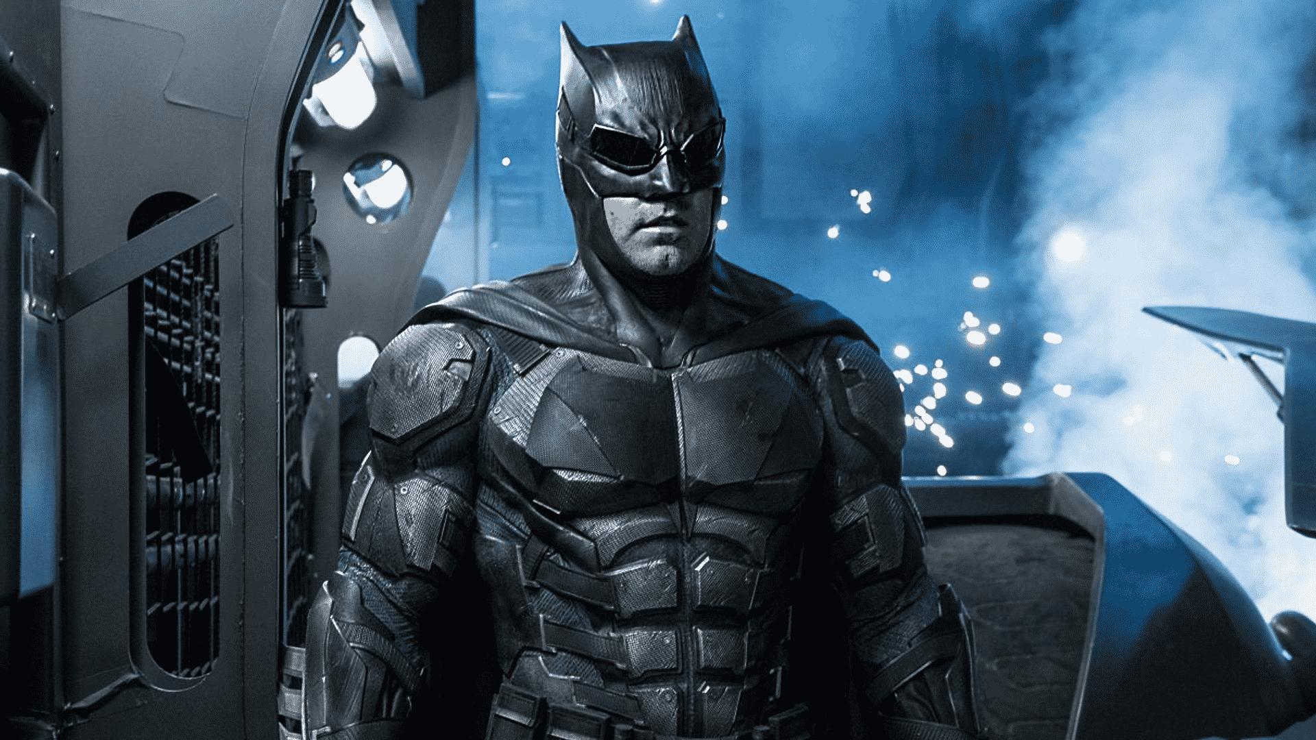 hororový batman film