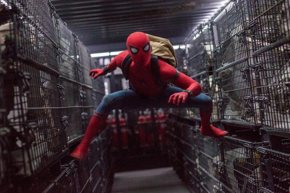 Marvel soundtrack
