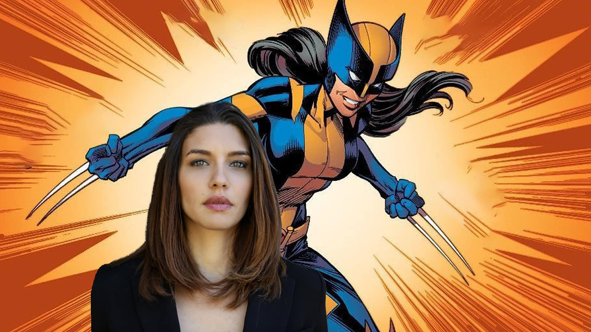 Black Canary ako X-23