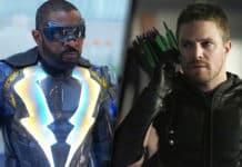 Black Lightning súčasťou Arrowversu