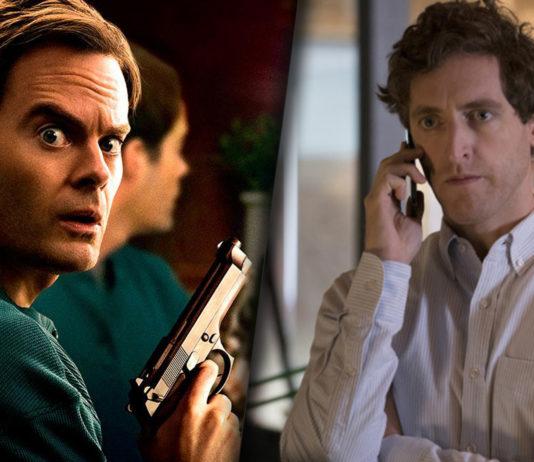 HBO predĺžilo Barry a Silicon Valley