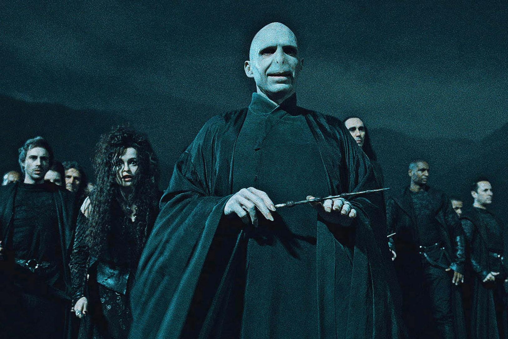 Harry Potter pokračovanie