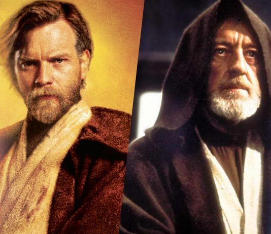 Film Kenobi bude priamy prequel pôvodného filmu