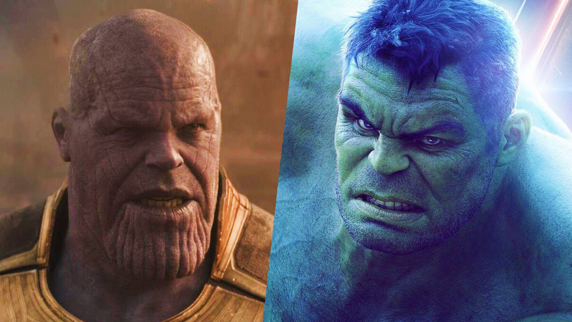 Aký problém mal Hulk vo filme Avengers: Infinity War?