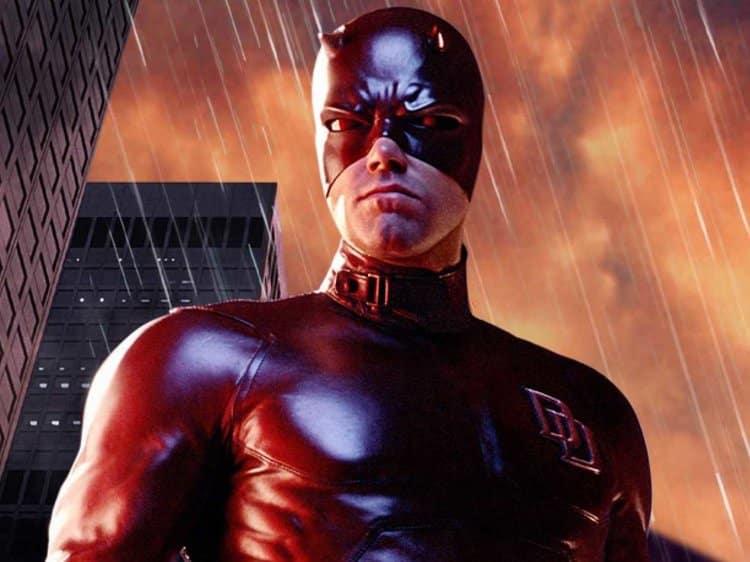 pôvodný film Daredevil