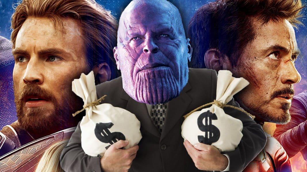 Avengers: Infinity War vstupuje do miliardového klubu!
