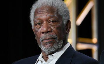 Morgan Freeman bol obvinený zo sexuálneho obťažovania!