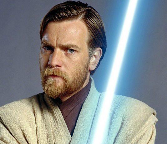 Film o Obi-Wanovi Kenobim je už vo výrobe!
