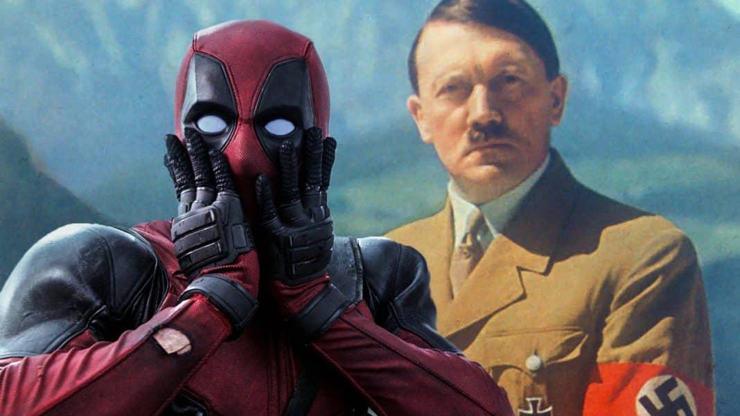 Aká scéna sa do filmu Deadpool 2 nedostala