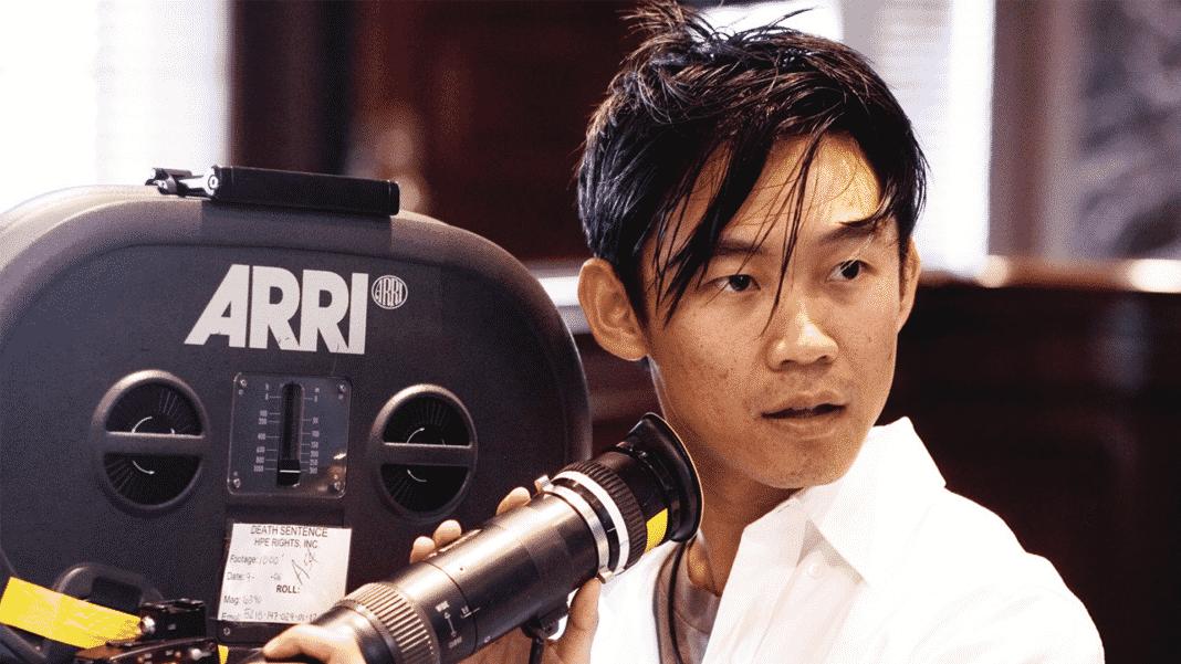 režisér james wan