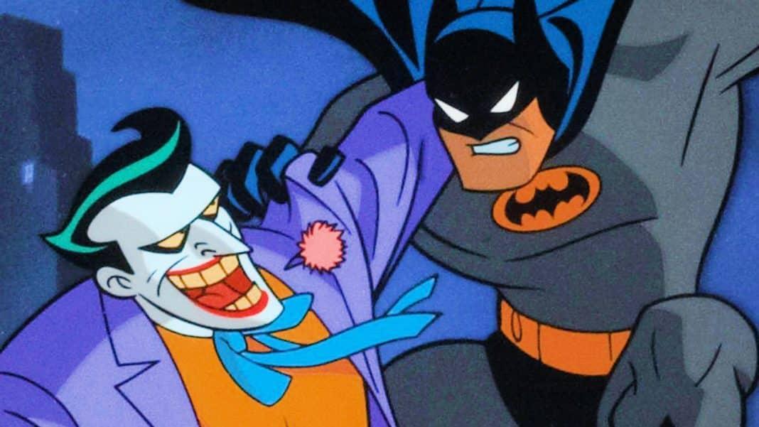 Prečo sa ukončil kultový seriál Batman: The Animated Series?