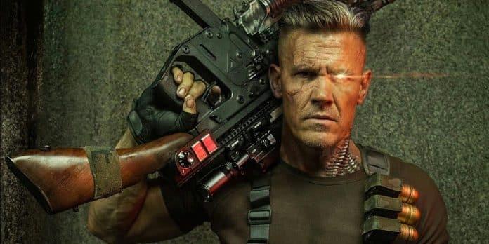 film deadpool 2 josh brolin cable