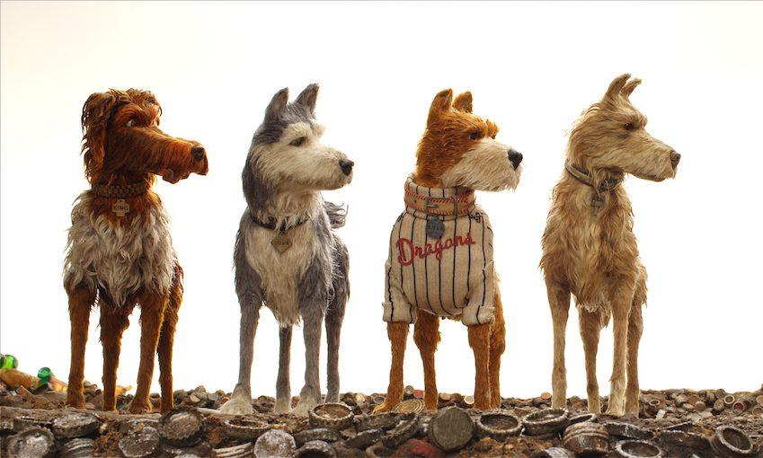 Charakteristická animácia umocňuje silný umelecký filmový zážitok