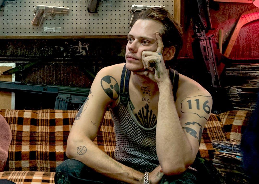 film deadpool 2 zeitgeist bill skarsgard