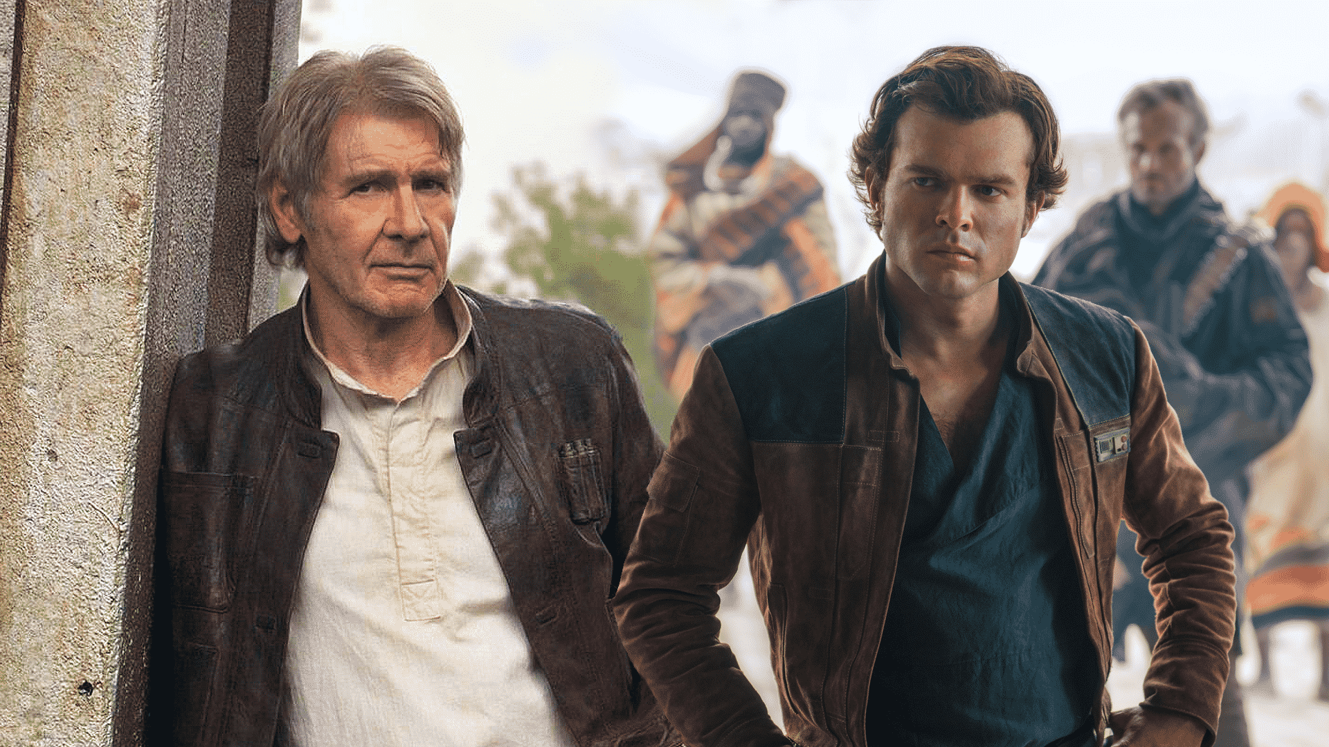 film Solo: A Star Wars Story