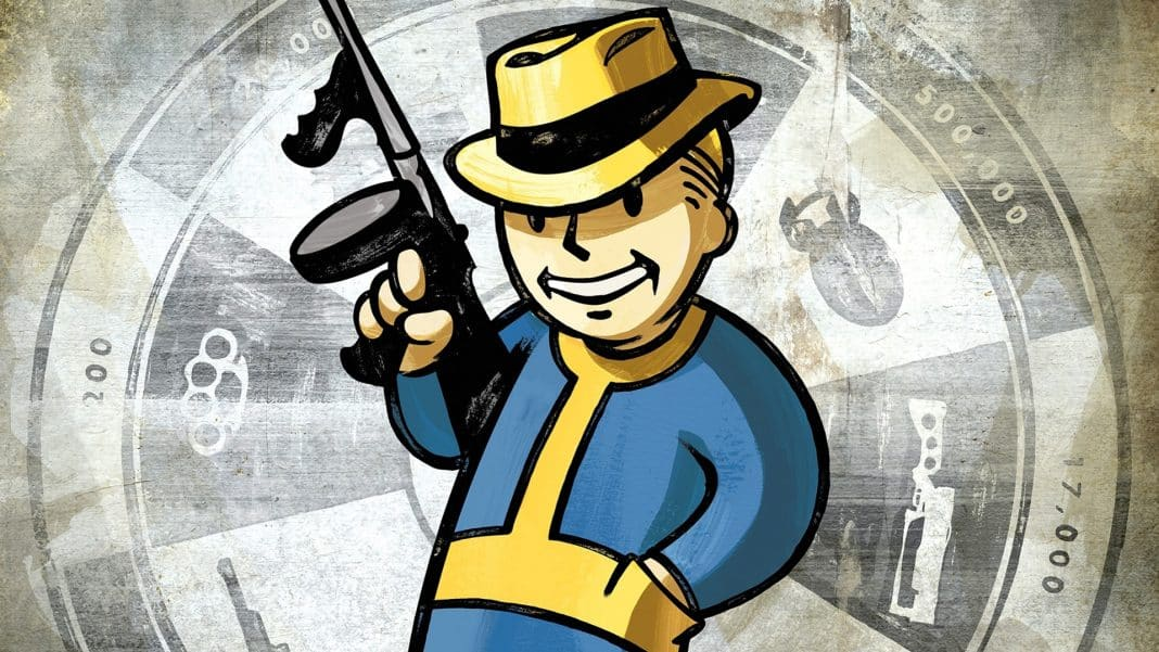 Bethesda teasuje nový Fallout