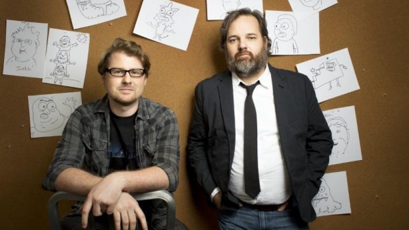 Rick and Morty oficiálne obnovený!