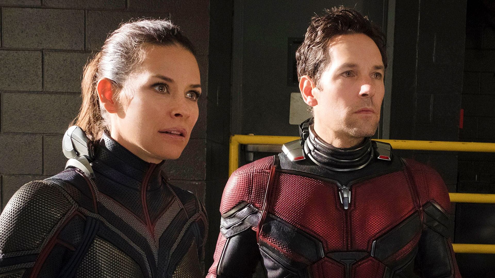 Oficiálny Ant-Man and the Wasp trailer