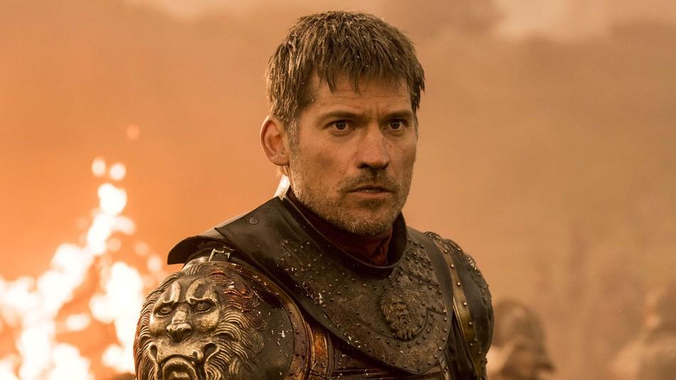 úniky z ôsmej série Game of Thrones