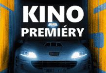 KINO PREMIÉRY