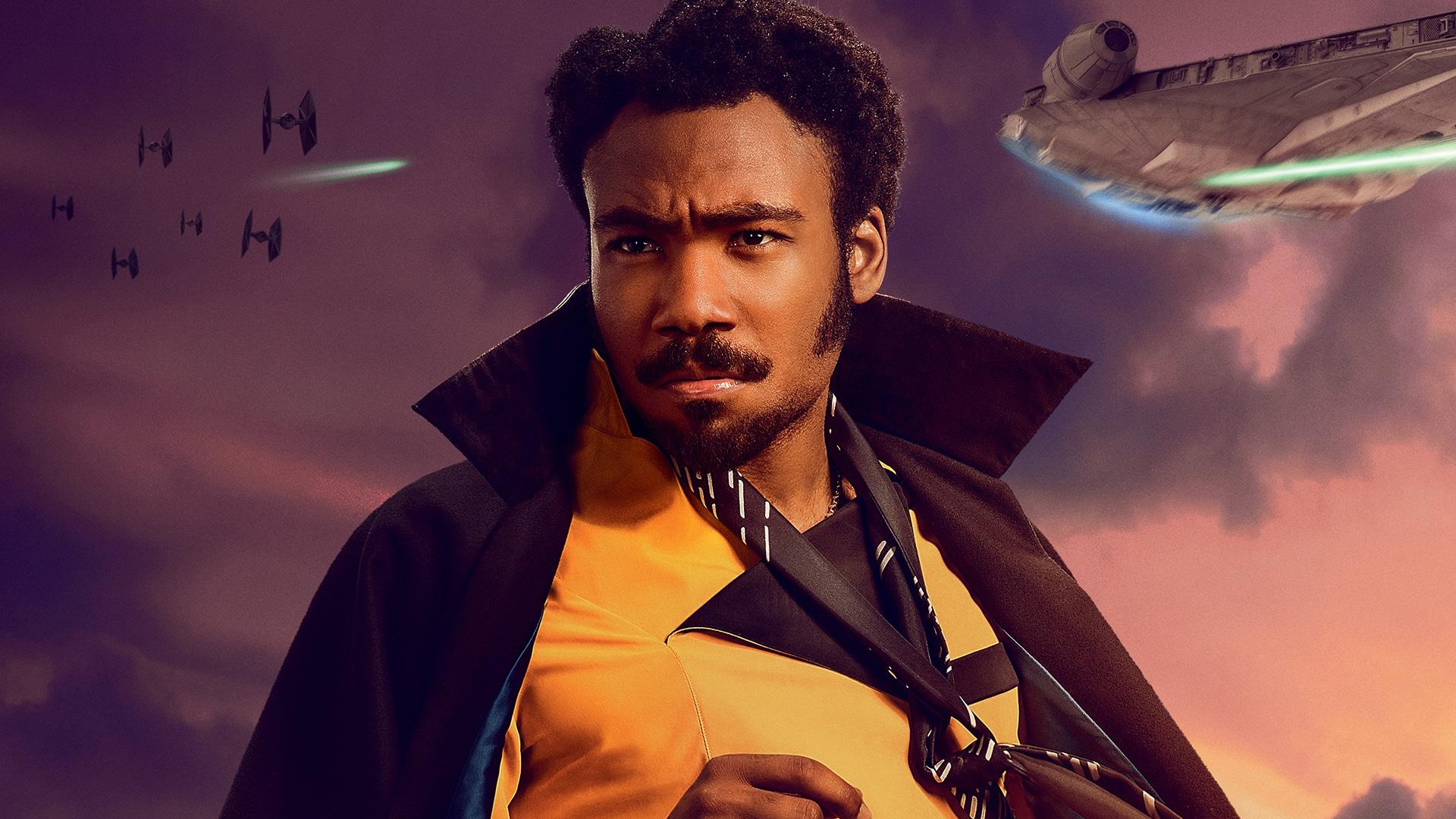 Dostane Lando svoj vlastný Star Wars film?