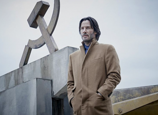 film siberia keanu reeves
