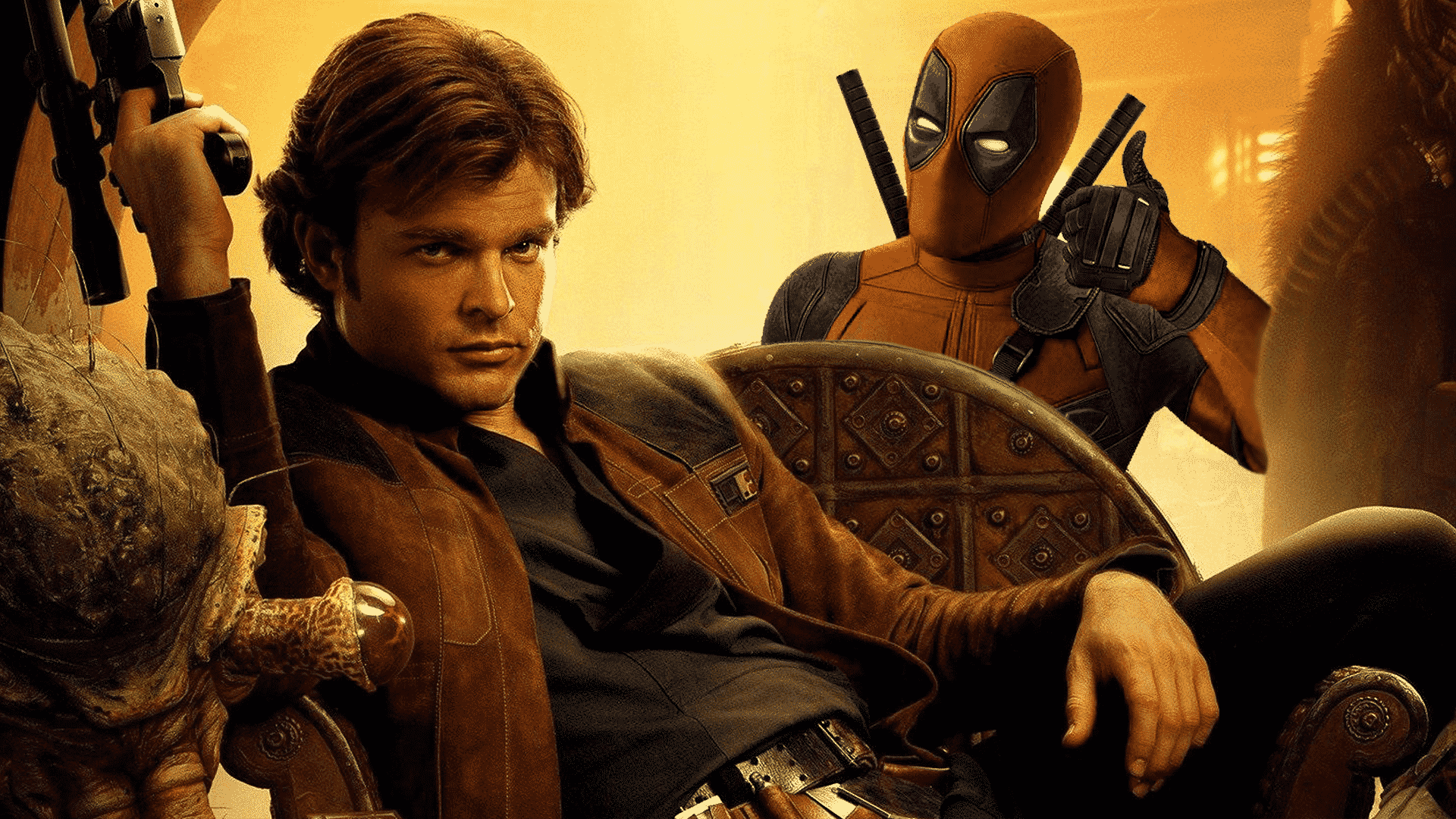 han solo: a star wars story trzby v kinach deadpool 2