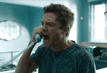 Trailer na film Delírium