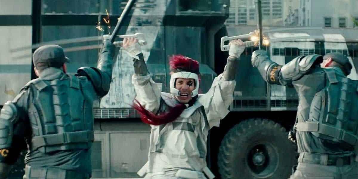 film deadpool 2 shatterstar lewis tan