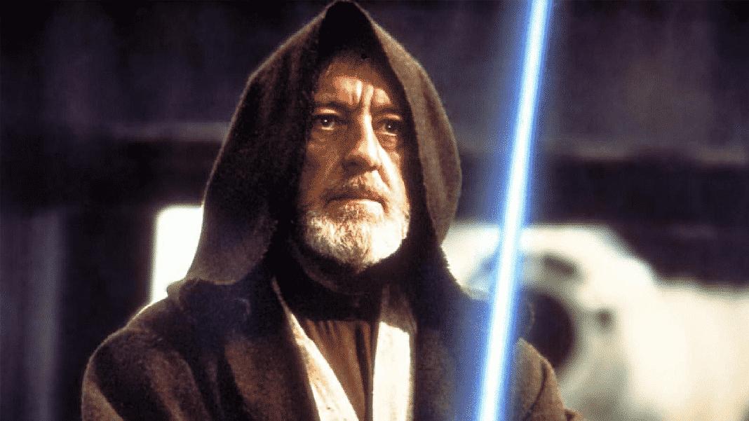 Chcete sa stať Jediom