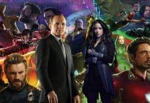 Agents of S.H.I.E.L.D. a Avengers: Infinity War