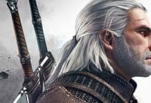 Geralt v seriáli Zaklínač