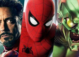 Unikol príbeh filmu Spider-Man: Far From Home!