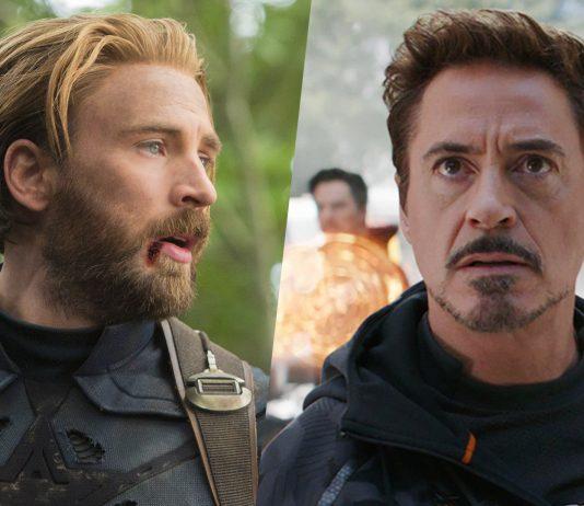 Na internet unikli masívne informácie ohľadom Avengers 4!