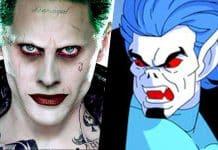 Jared Leto si po Jokerovi zahrá Morbiusa