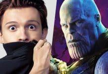 Tom Holland zničil Avengers: Infinity War 300 ľuďom naraz!