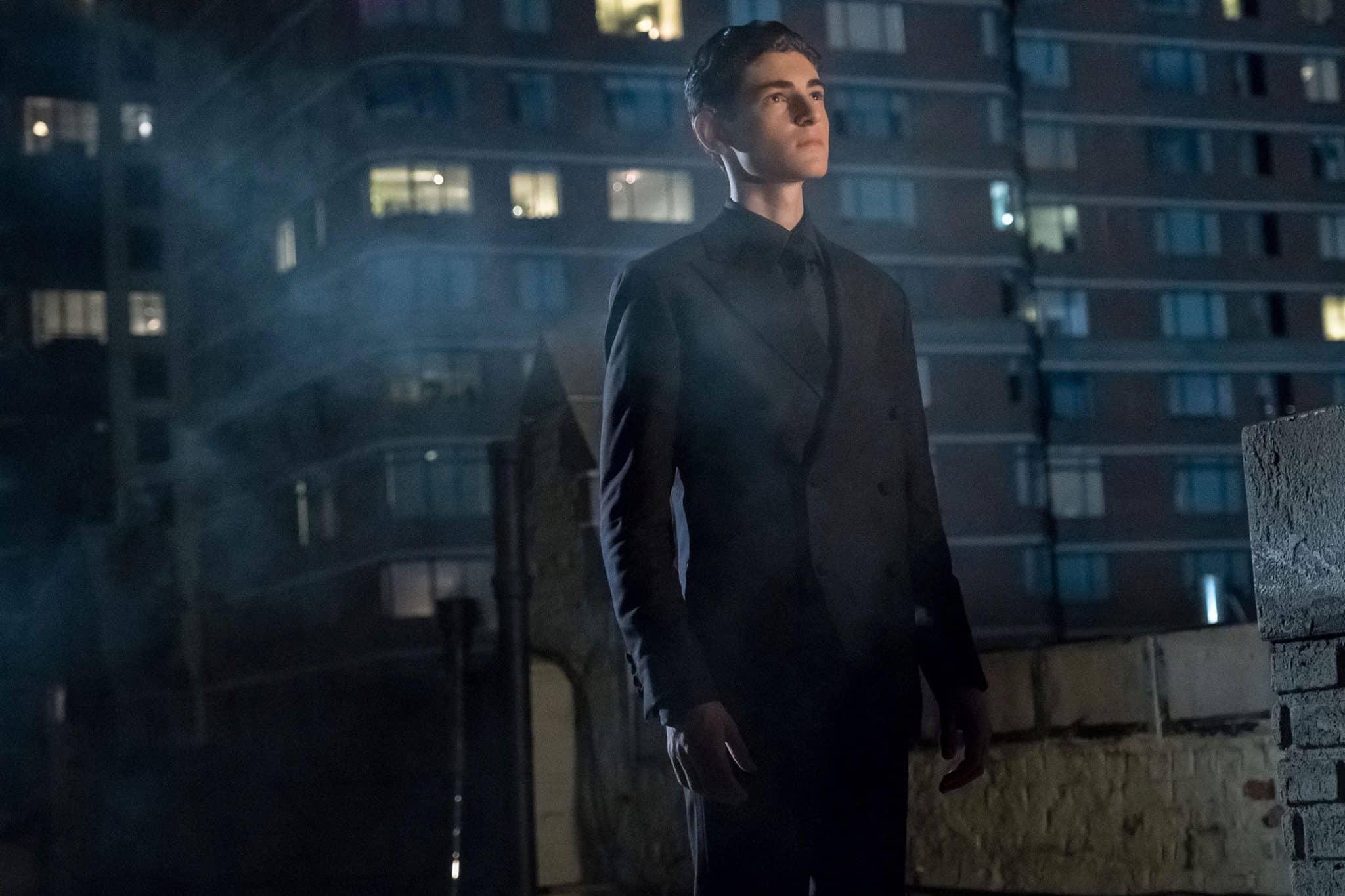 koľko dielov nás čaká v piatej sérii Gothamu