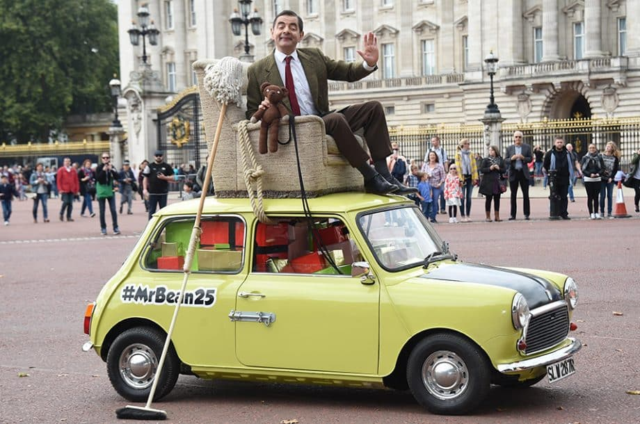 auto Mr. Beana