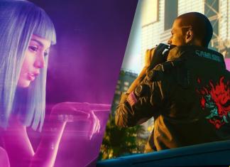 hra cyberpunk 2077