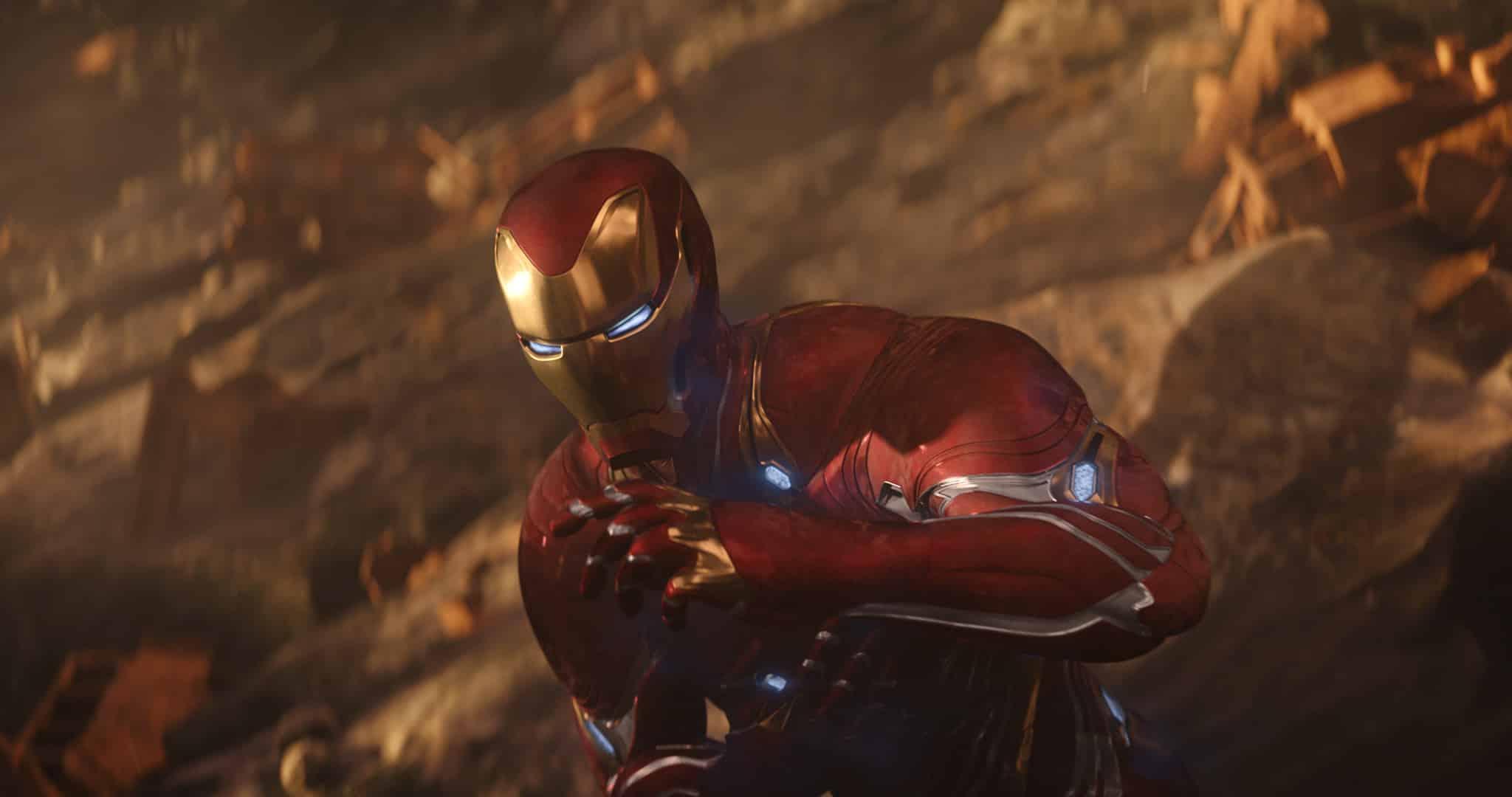 Iron Man zomrie v Avengers 4