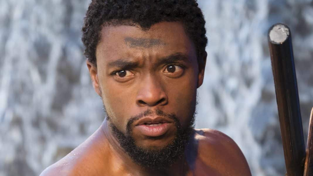 Black Panther vyhral v kategórii najlepší trailer roka!