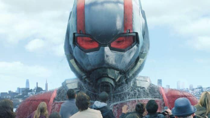 Ako dlho si posedíme na marvelovke Ant-Man and the Wasp?