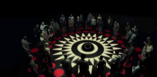 film circle
