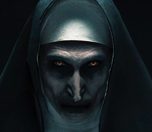 horor mníška